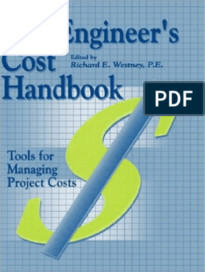 The Engineer's Cost Handbook | Risk | Business