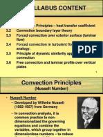 Convection Process