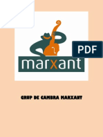 Dossier Marxant