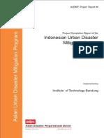 2013 UYPc62 ADPC Indonesian Urban Disaster Mitigation