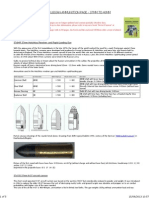 Ammunition Russia 37-40mm