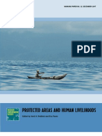 WCS Working Paper_Protected Areas and Human Livelihoods