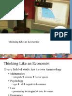 Chapter 2Economist