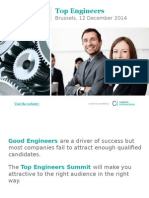 Top Engineers Dec 2014 for Linkedin