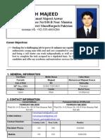 Farrukh Majeed