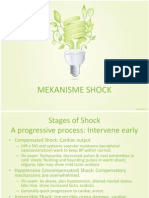 Mekanisme Shock