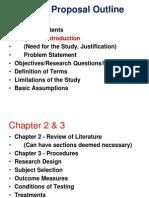 Research Prodposal 1