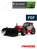 Manitou MLT 960 (IT)