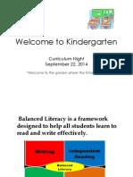 welcome to kindergarten1