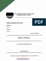 Trial Penang 2014 SPM Sains K1 K2 Skema [SCAN]