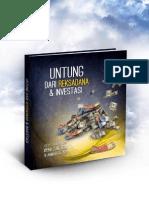 E-book Untung Dari Reksadana & Investasi