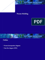 Process Modeling DFD 2