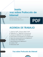 Voz Sobre Protocolo de Internet