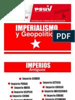 Imperialismo Actual