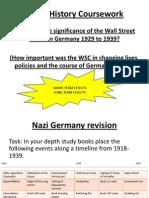 l1 coursework outline web