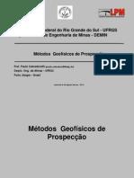 Metodos geofisicos Introducao Grav Mag.ppt