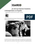 2013.Jun.24 MundoDiario NacimientoFeminismoEnEspaña