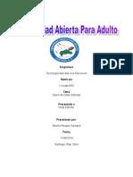 Diario de Doble Entrada Alberto