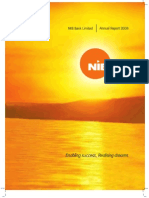 NIB Annual 2008