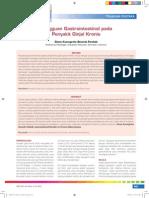 07_195Gangguan Gastrointestinal Pada Penyakit Ginjal Kronis