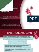 Referat Itp Dr.rina