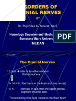 k4 - Disorders of Cranial Nerves