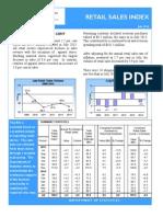 July 2014 Retail Sales Publication
