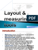 2.2 Lay Out and Measuring Tool Bmbs(Indonesia)