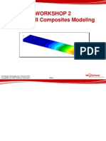WS2 Solid Shell Composites Modeling 021312