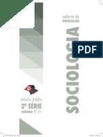 Sociologia Cp 2s Vol1reduzido