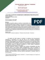 Dialnet-LaLeyDelValorEnLosMercadosCampesinosPrecapitalista-4063997