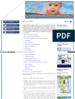 Www Tdsmeter Com What Is