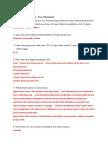 Soal farmakologi Dasar_kisi + JAWABAN