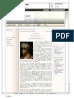 Il manoscritto incompleto, recensione archiviostorico