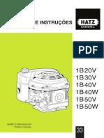 BA 1B20V Port