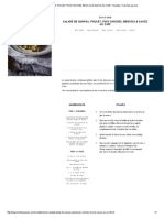 SALADE DE QUINOA, POULET, POIS CHICHES, BROCOLI & SAUCE AU CARI - Recette _ Trois fois par jour.pdf