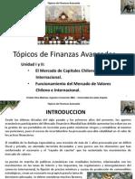 Tópicos Finanzas Avanzadas_Unidad_I y II