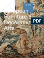 European Furniture & Decorative Arts | Skinner Auction 2754B