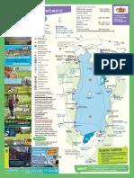 Derwentwater Map