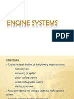 Engine Systems for Marine Engineering Students