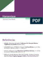 Problema 06 - Hanseniase