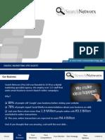 Digitlal Marketing Proposal