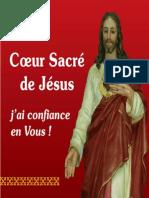 Plaquette Sacre Coeur