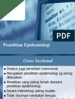 Penelitian Epid