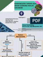 SL_Bio49_Kel 2_Mazidah Dkk_Isolasi Bakteri Mannanolitik Tanah