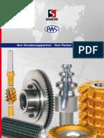 Saacke PWS Catalog