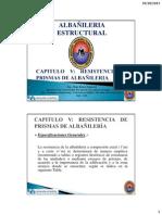 Albanileria Estructural Cap 05