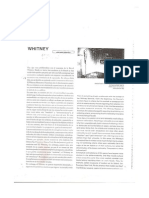 Bienal de Whitney - Revista Poliester