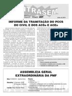 Jornal Tabloide - Pcc