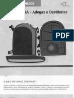 Espaços Confinados_ Adegas e Destilarias_ACT